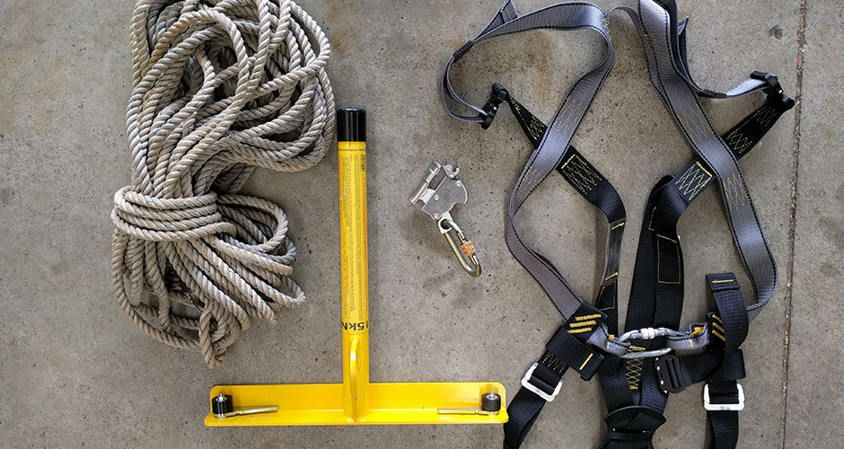 Ewp And Heights Training Taupo Access Hire